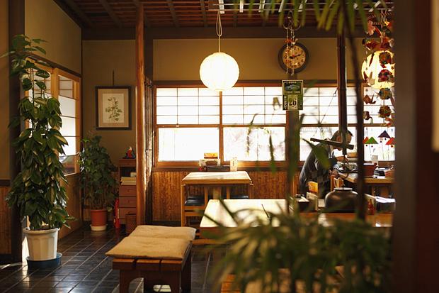 庄司屋 山形本店の様子のサムネイル画像